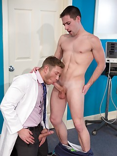 Gay Doctor Porn