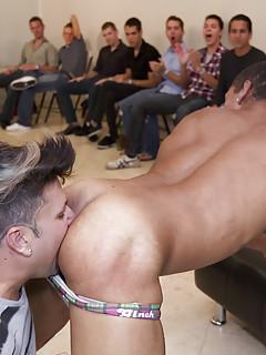 Gay Public Sex Porn