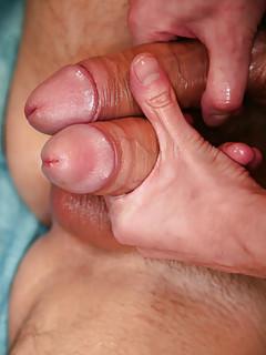 Gay Handjob Porn
